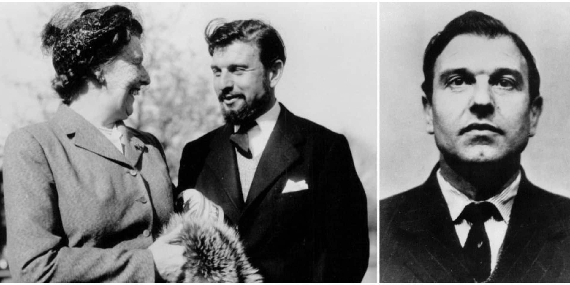 Décès de George Blake, le dernier agent britannique célèbre espionnant pour le KGB