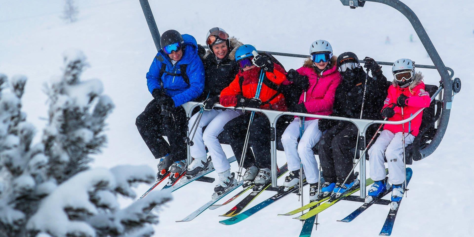 Un conseil : attendez encore avant d'annuler vos vacances d'hiver !