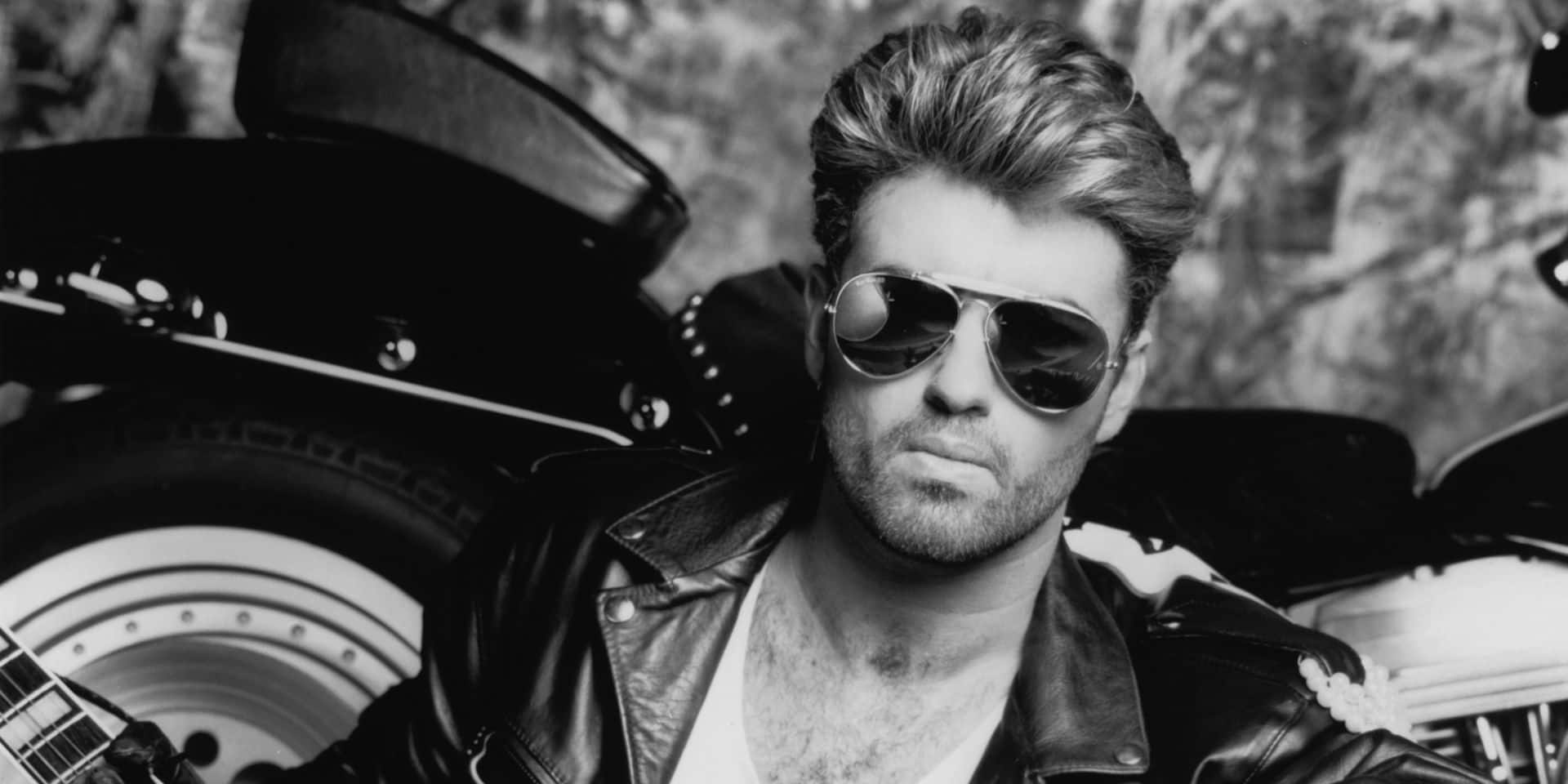 """This is How"", le nouveau titre de George Michael"