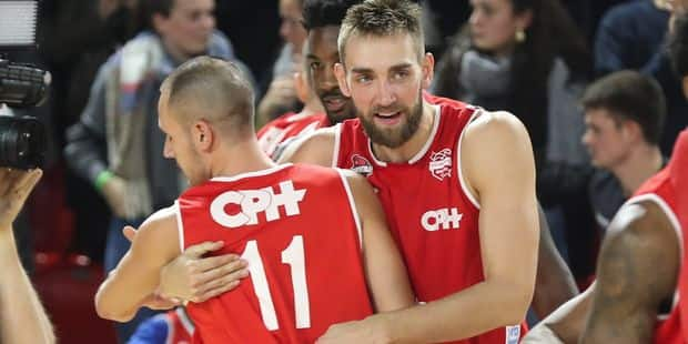 Euromillions Basket League: Le Spirou Charleroi balaie Mons-Hainaut - La DH