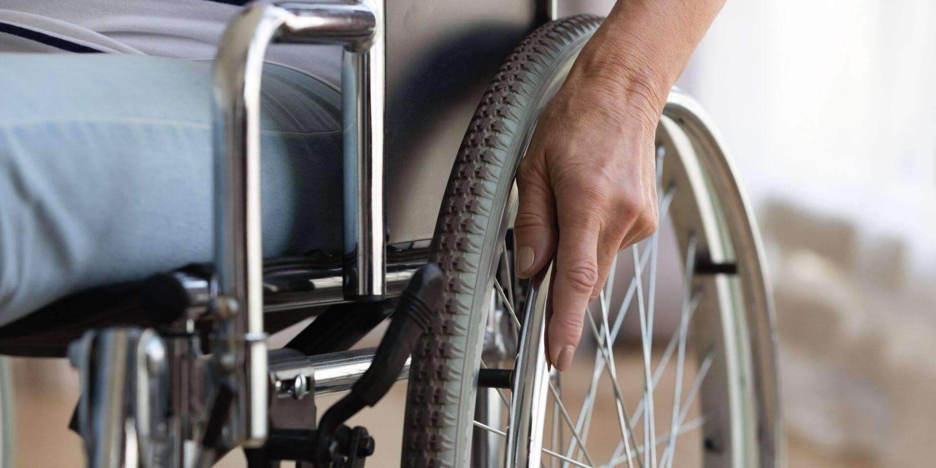 La Belgique compte bien plus d'inactifs invalides que la moyenne européenne