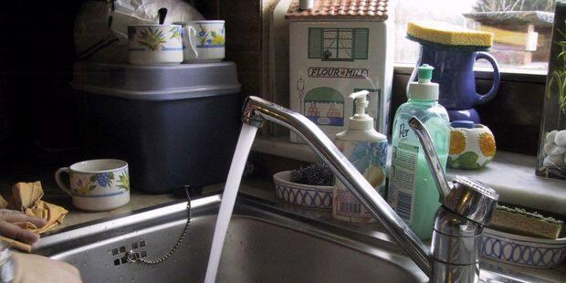 Charleroi: l'eau impropre à la consommation dans 18.000 foyers - La DH