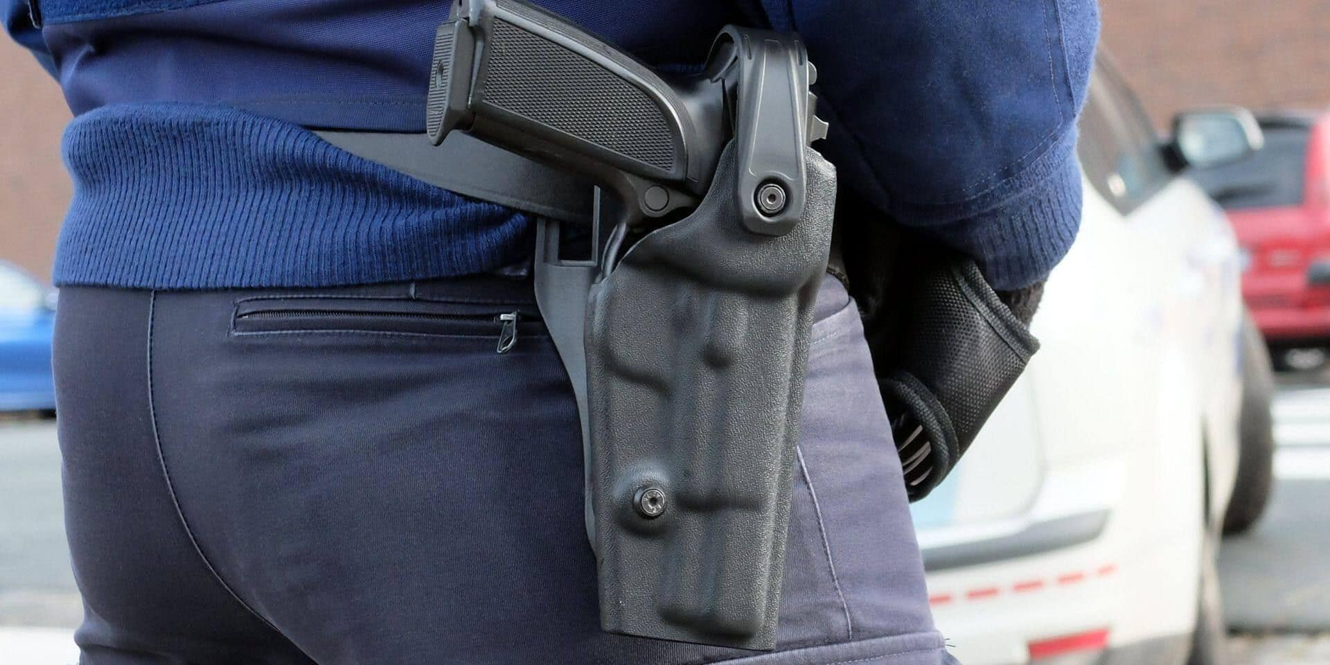 Le tribunal acquitte les deux prévenus, suspectés d'avoir volé 11 armes au domicile d'un policier louviérois