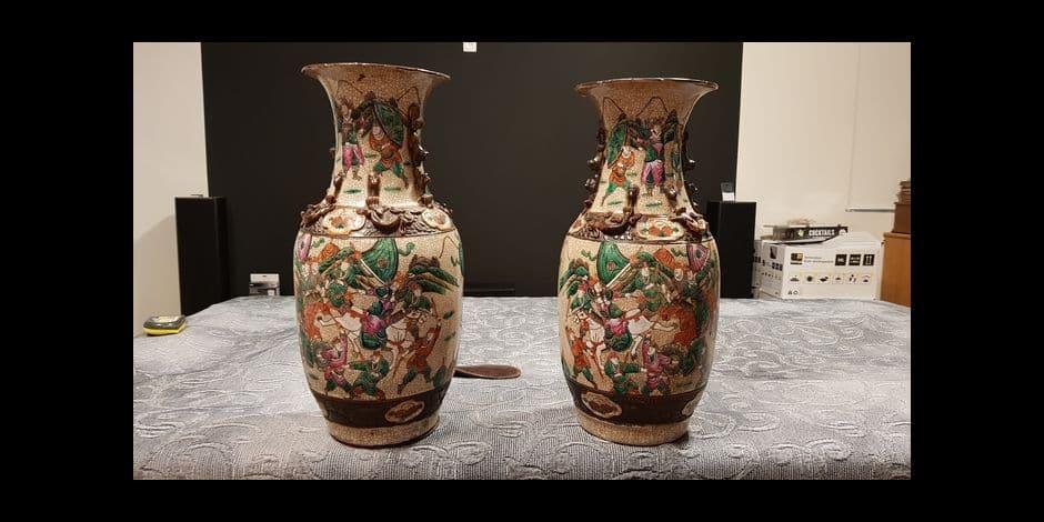 La porcelaine chinoise, une valeur sûre!
