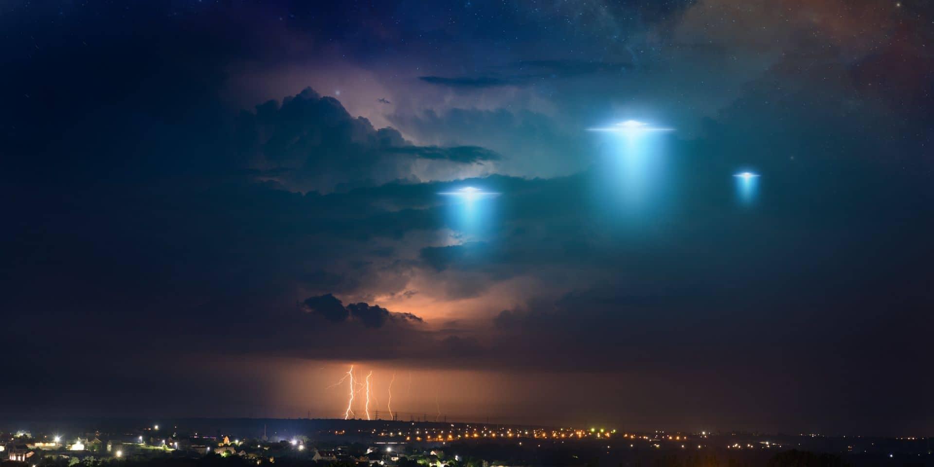 Les extraterrestres existent-ils? Le renseignement américain ne peut trancher