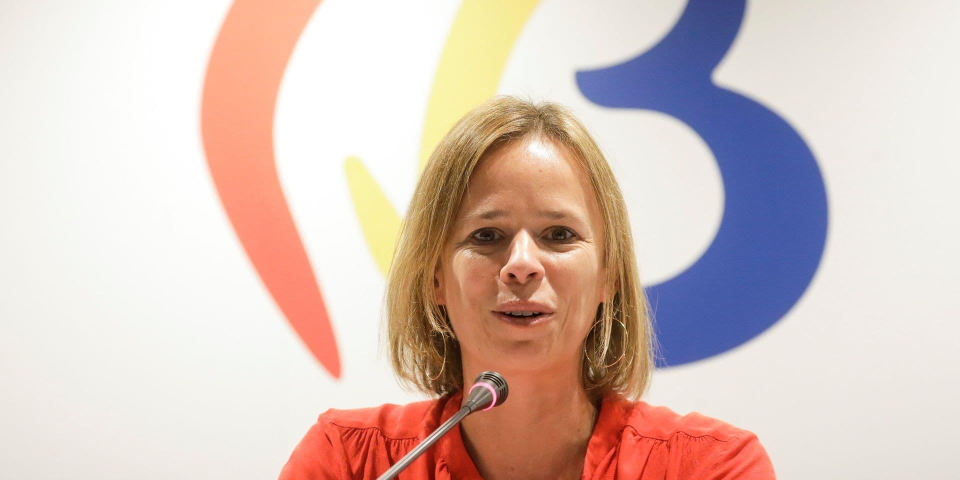 Ecole de l'Alliance: Caroline Désir a demandé un rapport aux services de l'inspection