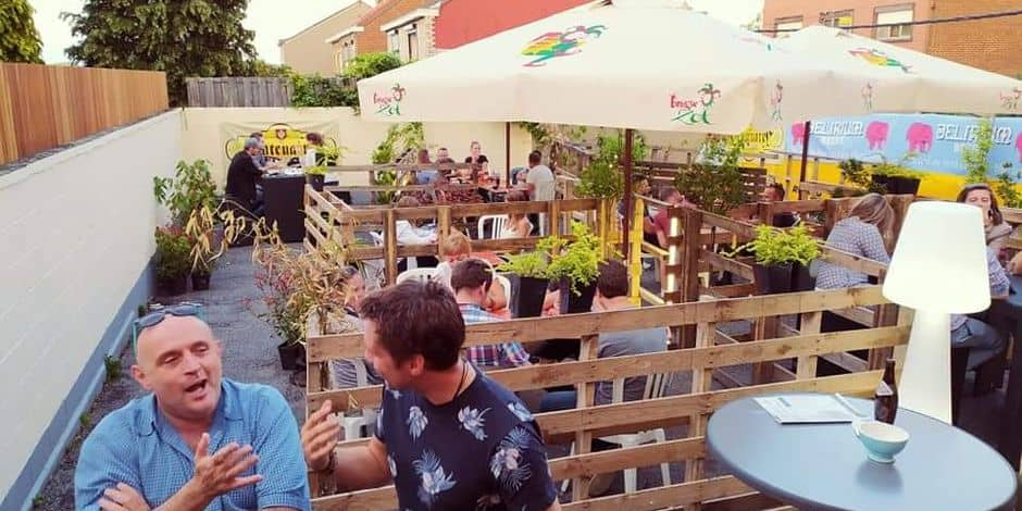 Charleroi : les restaurateurs et les tenanciers ouvriront quand même leur établissement le 1er mai