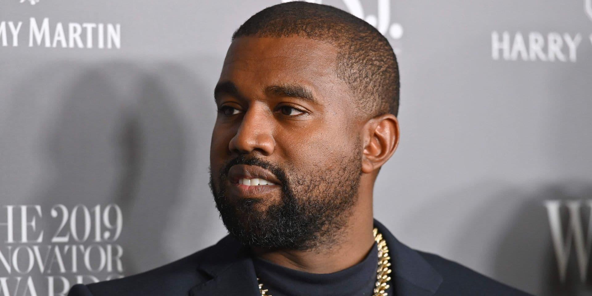 Kanye West s'autoproclame génial milliardaire chrétien, ni plus ni moins