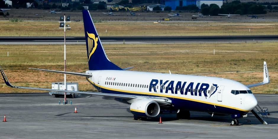 La grève Ryanair s'étend à l'Allemagne