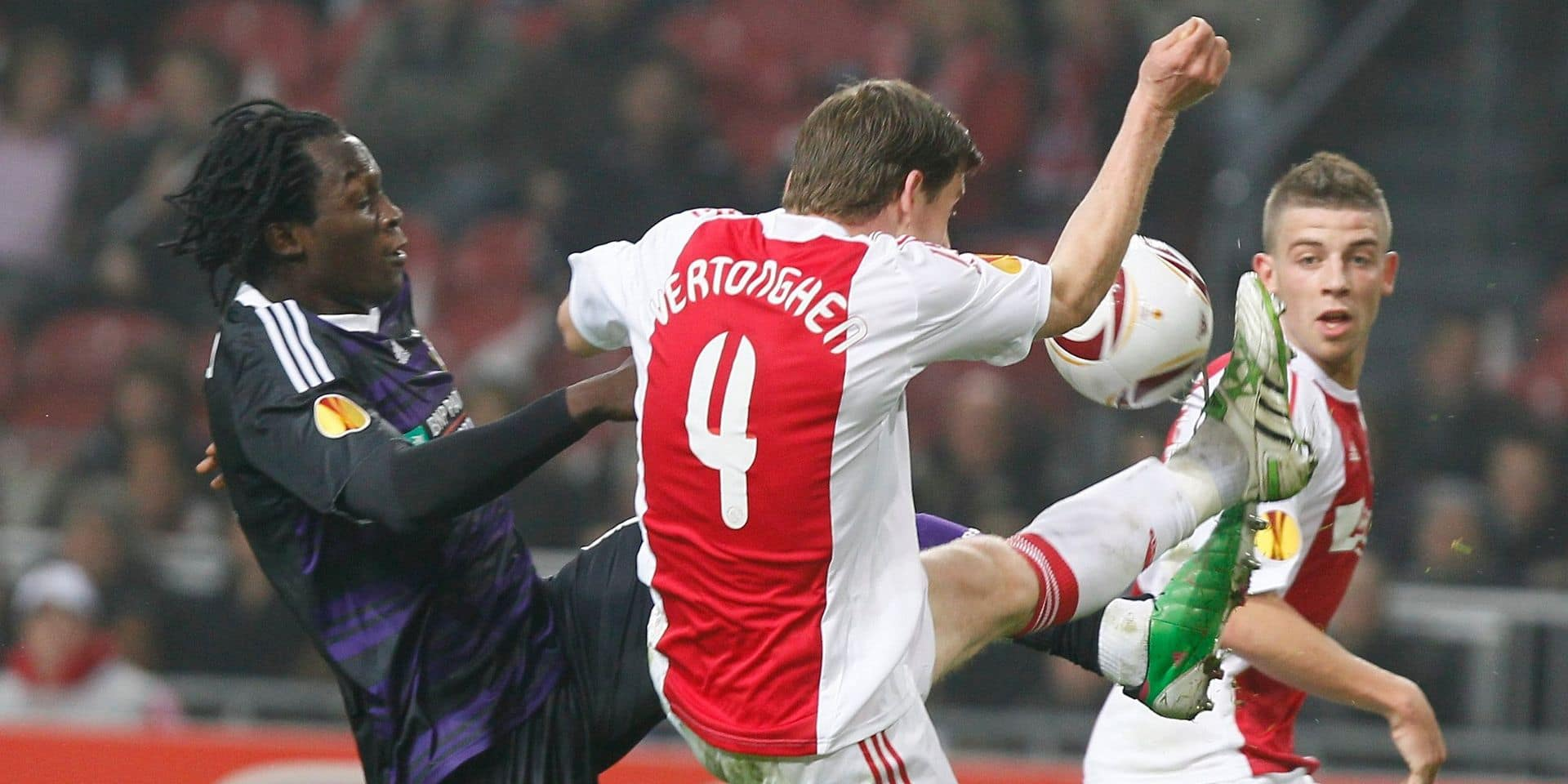 """Lukaku de retour à Anderlecht avant sa retraite ? Pour """"minimum 2 ans"""" répond l'intéressé"""