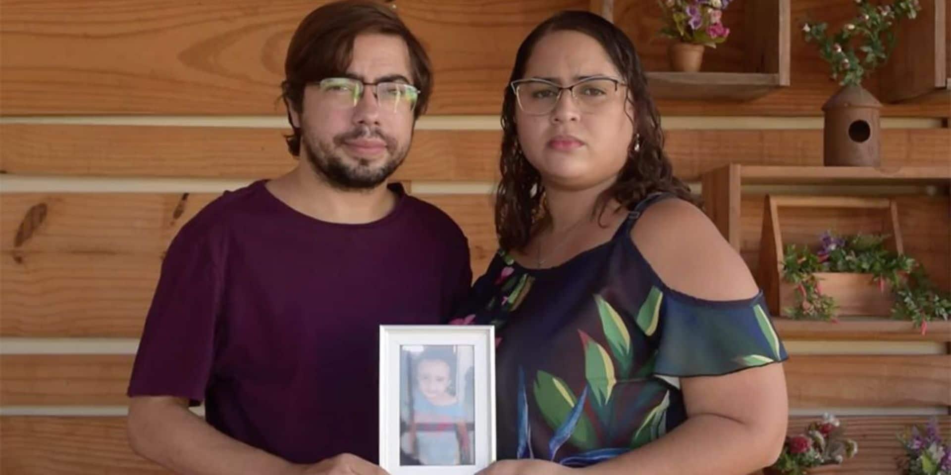 """1300 bébés seraient décédés du Covid-19 au Brésil : """"Je voulais faire tester mon fils, mais le médecin m'a envoyée balader"""""""