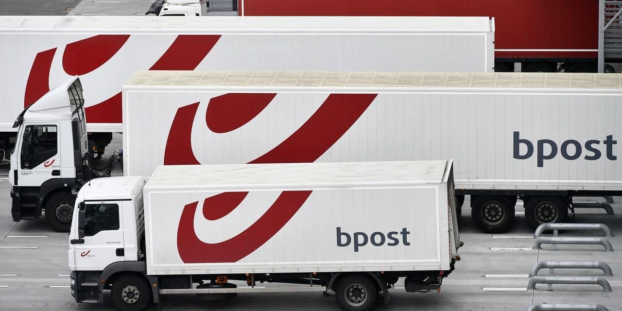 Bpost veut fusionner ses activités colis et courrier en Belgique