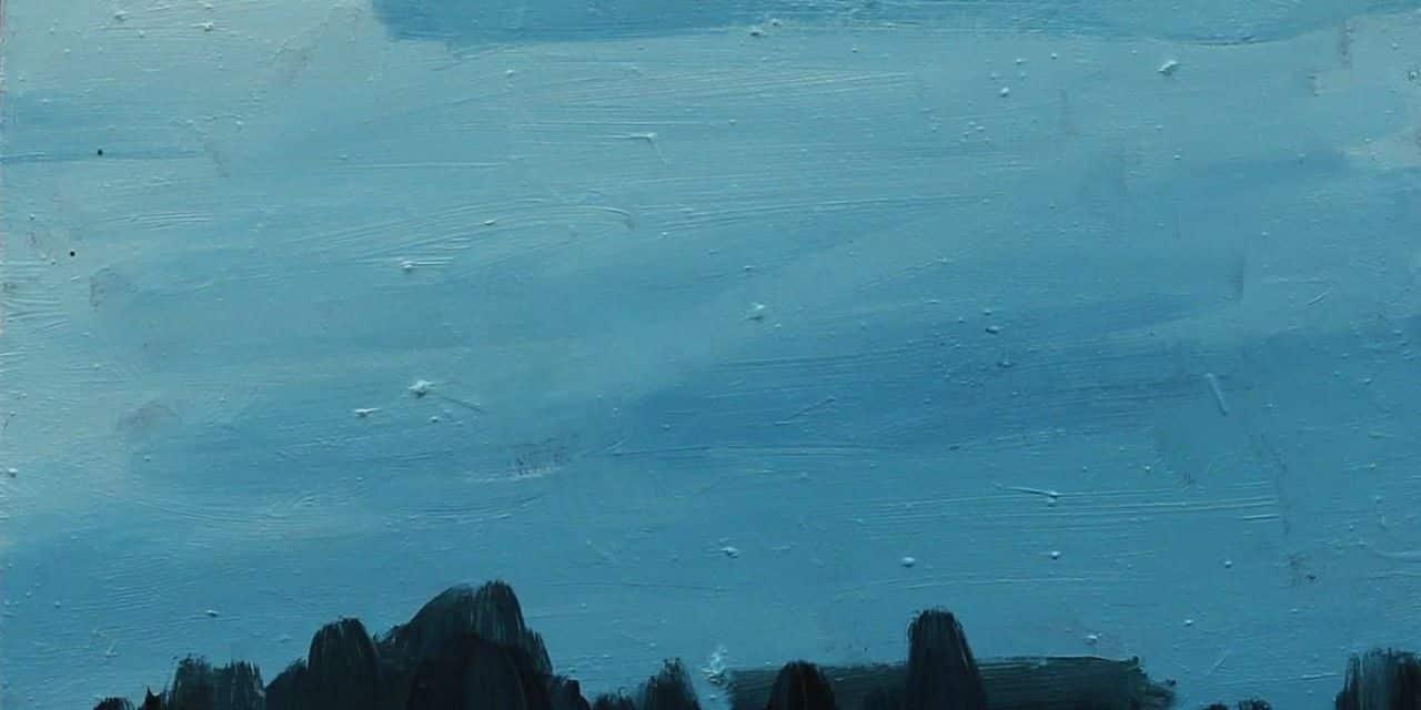 Prix de peinture <i>Par un beau jour : Clap 2e </i>