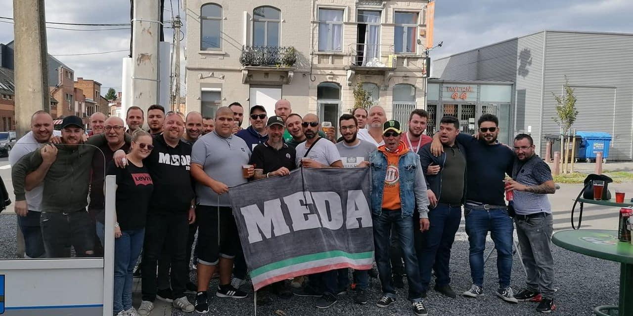 """Les supporters du RAEC Mons encourageront le Symphorinois: """"C'est l'identité qui compte"""""""