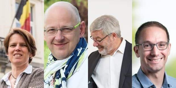 Communales 2018 à Seneffe : Bénédicte Poll n'exclut pas d'ouvrir sa majorité - La DH