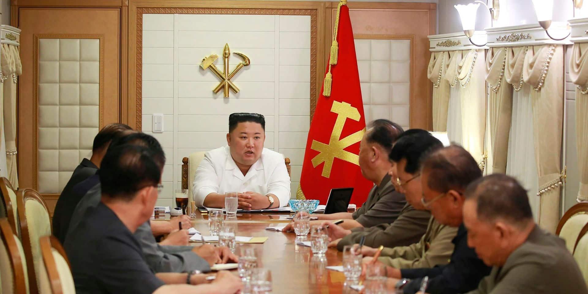 """Aucun signe que la Corée du Nord va se """"déchaîner"""""""