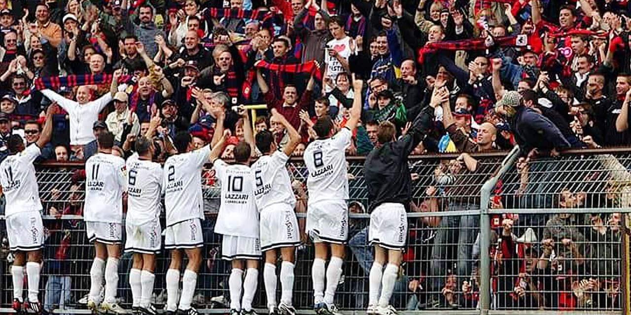 """Liège avait gagné 1-4 au Liese en 2008: """"On joue au foot pour vivre de tels moments !"""""""