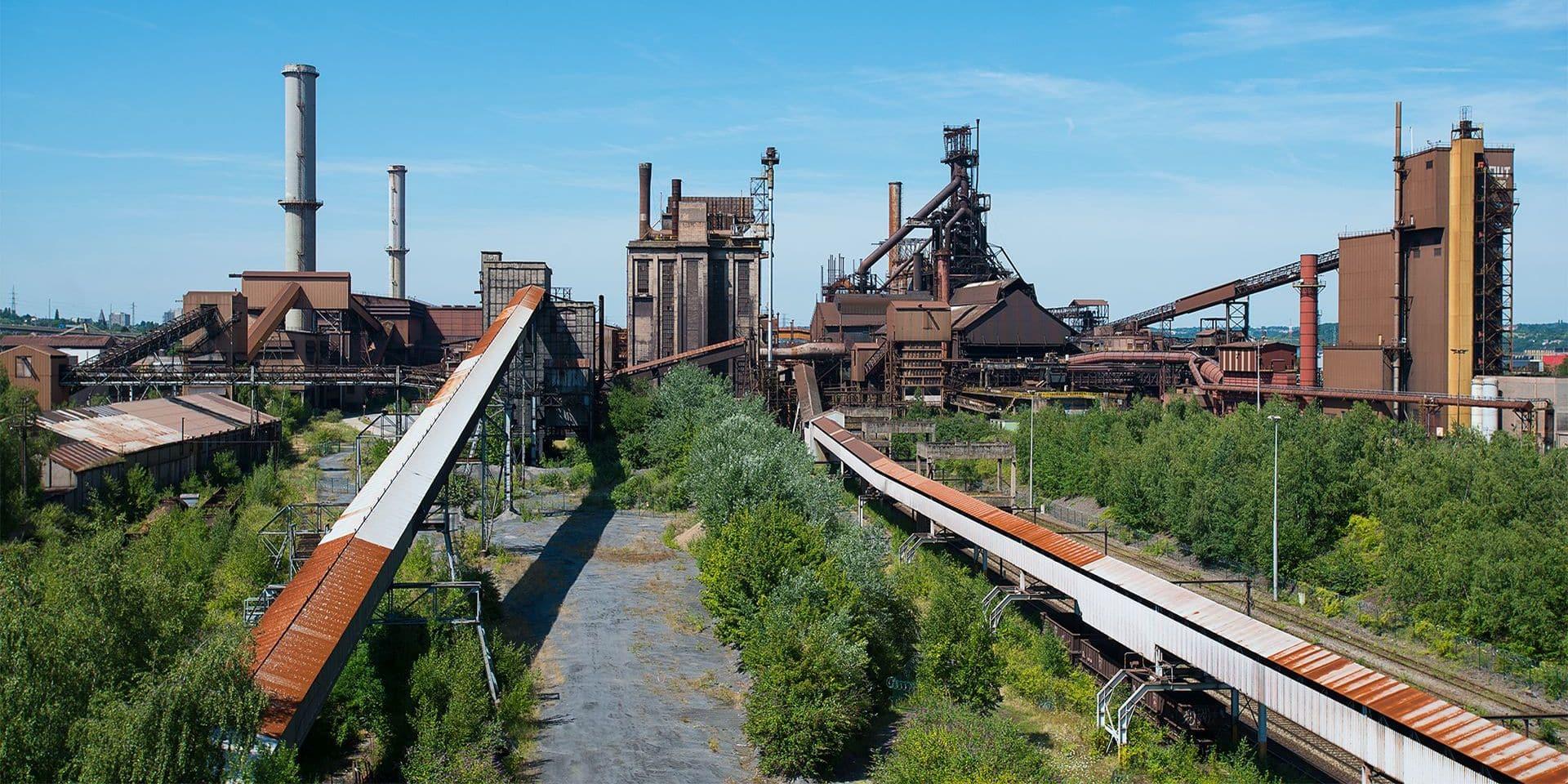 HFB et Chertal : ArcelorMittal introduit un recours contre les permis de démolition