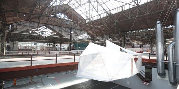 Bienvenue au musée Kanal - La DH
