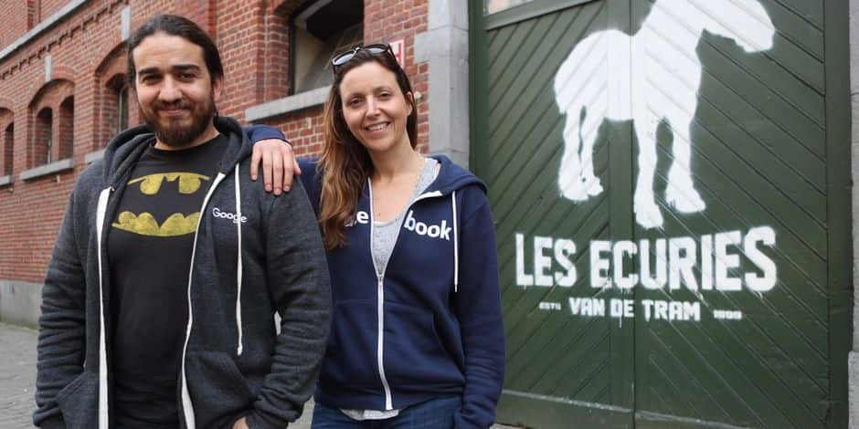 MolenGeek a accueilli la finale du Facebook Global Digital Challenge