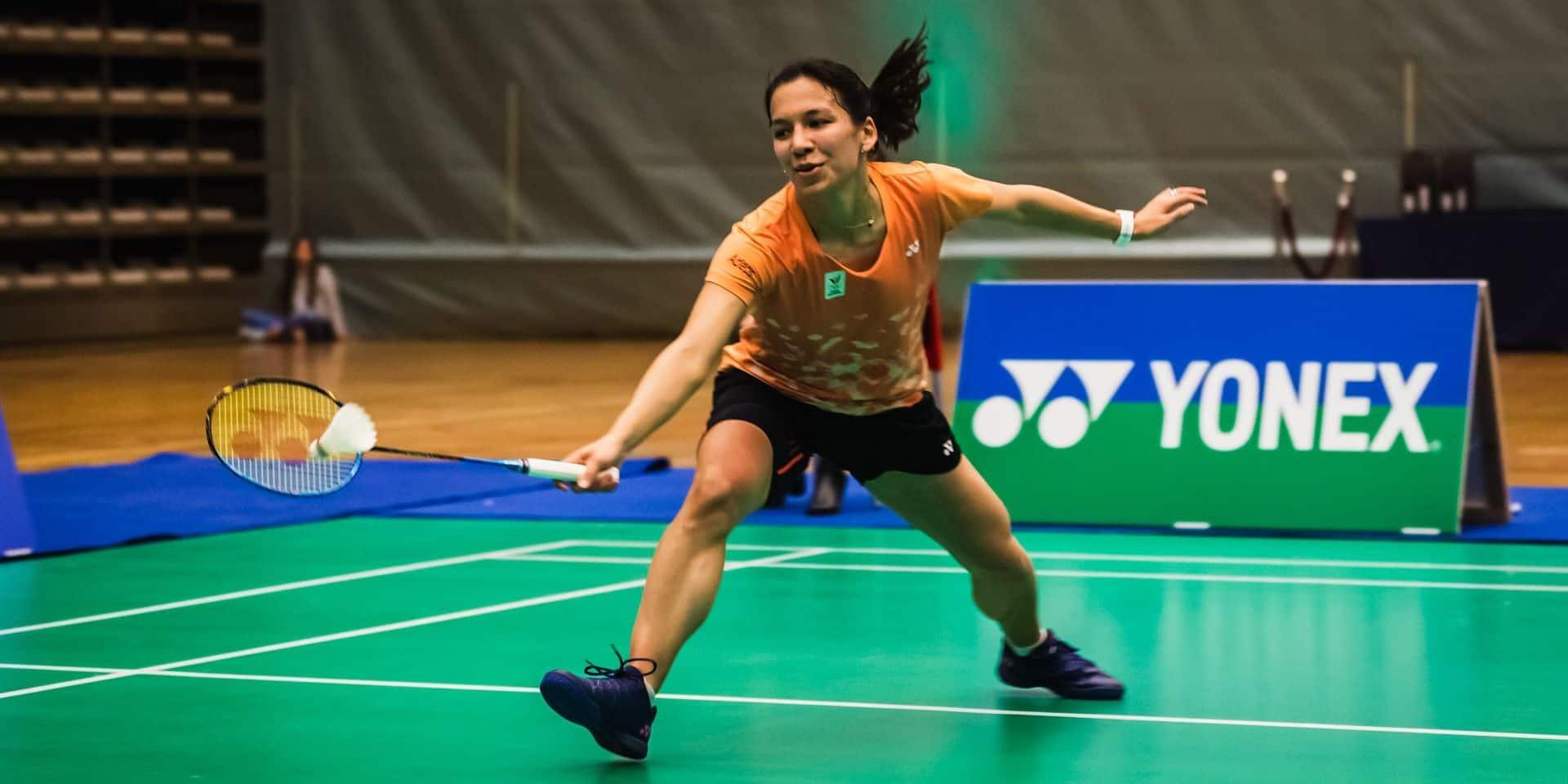 Badminton : Lianne Tan s'incline à l'Open d'Angleterre…