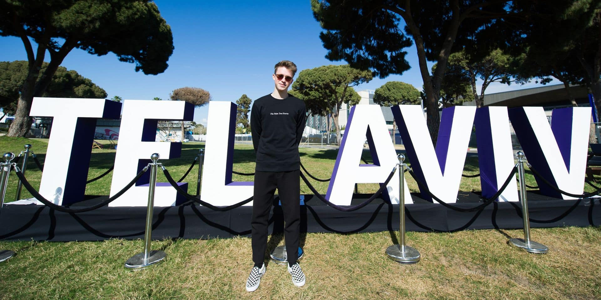 Eurovision 2019: avec Wake up, Eliot vise à qualifier la Belgique pour la finale de l'Eurovision