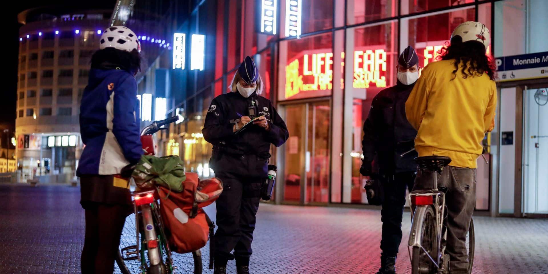 Face au terrorisme comme face au Covid, la Belgique, un état en échec
