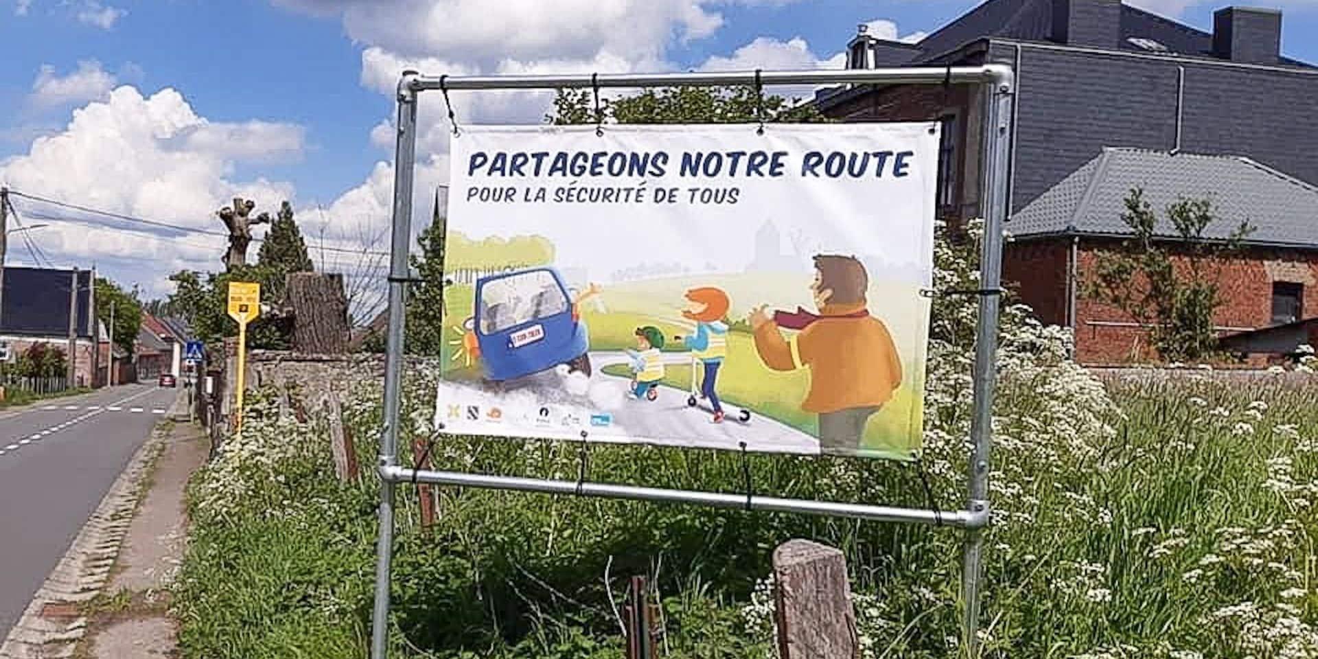 Silly: une nouvelle campagne de sécurité routière