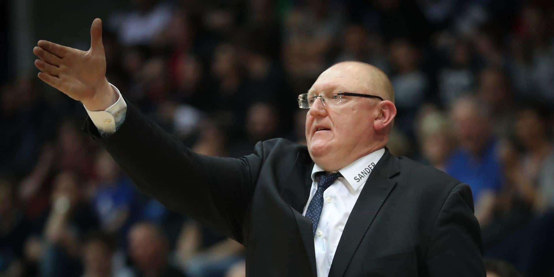 Basket: Mons prend sa revanche sur le Brussels, Alost a souffert à Willebroek