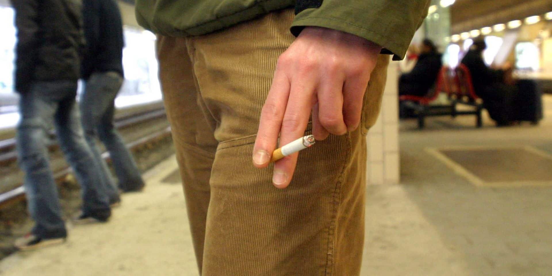 L'OIT cesse, au moins pour un moment, tout lien avec les fabricants de tabac