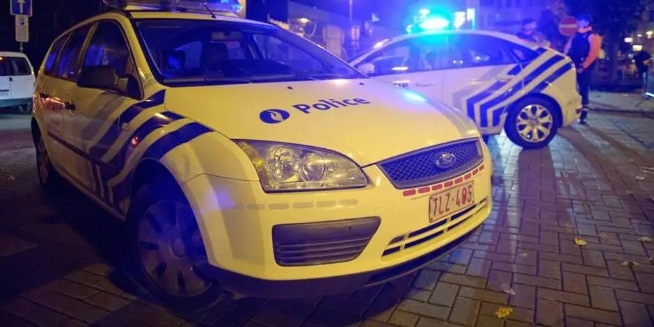 Eupen : un automobiliste au retour de l'Allemagne brave le couvre-feu