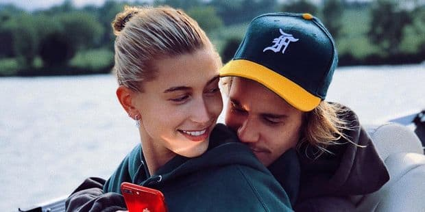 Hailey Baldwin et Justin Bieber officialisent enfin leur union - La DH
