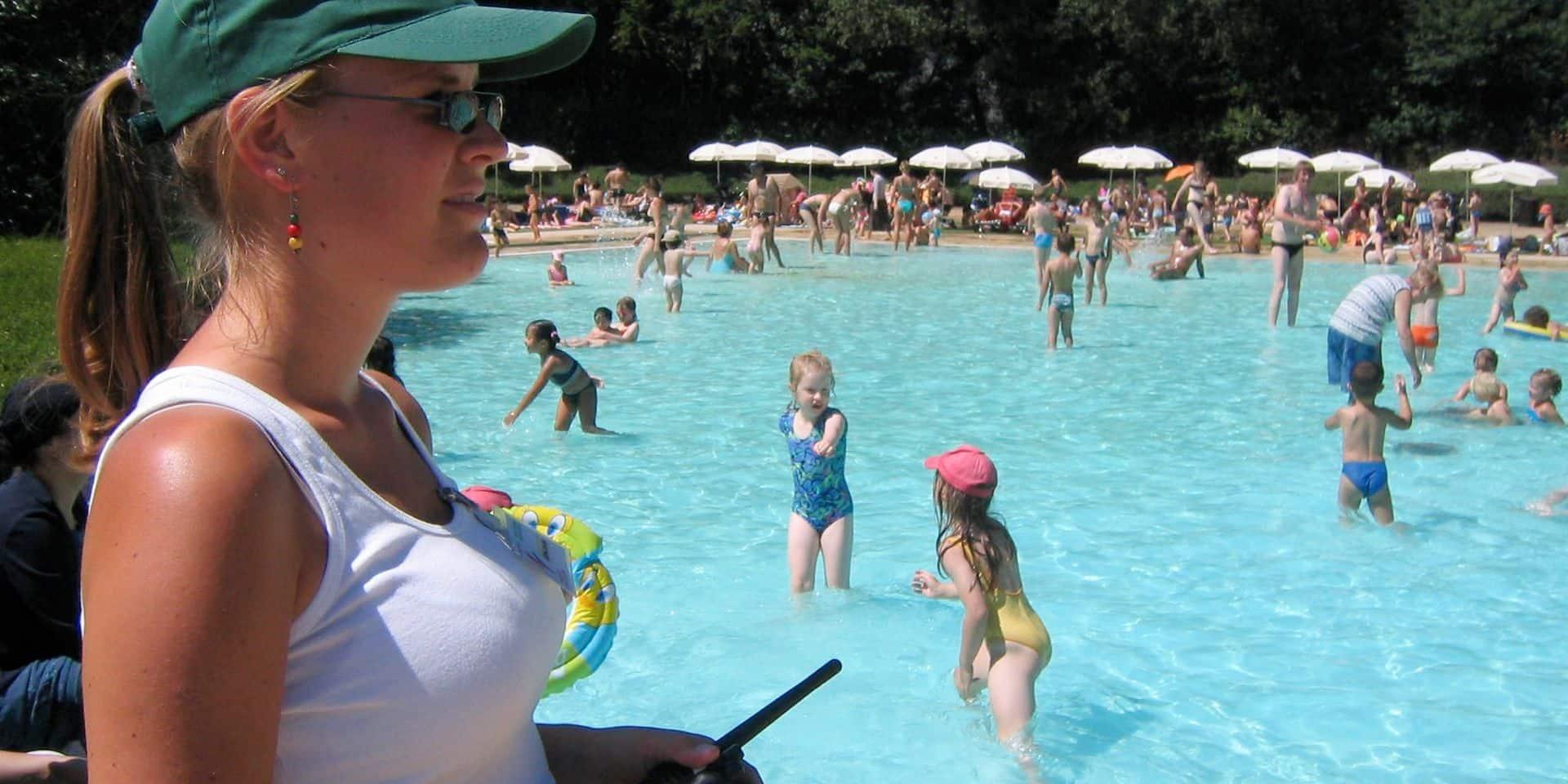 Une nouvelle piscine au Bois des Rêves en 2021