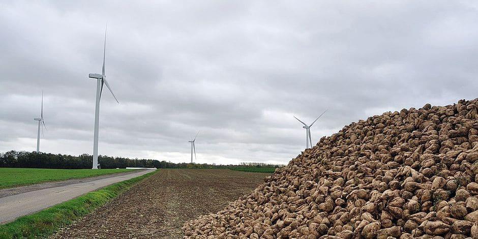 Demande de permis relancée pour les deux éoliennes à Ophain