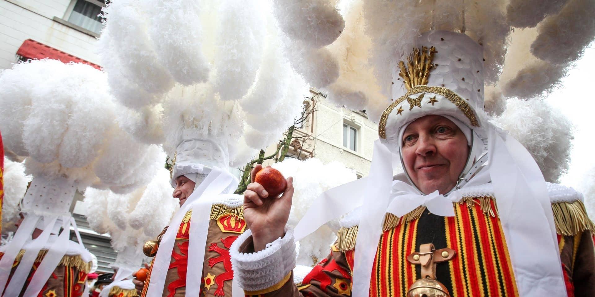 """La Louvière: """"Bî-n râde inchène"""", la campagne pensée pour vivre la saison carnavalesque autrement"""