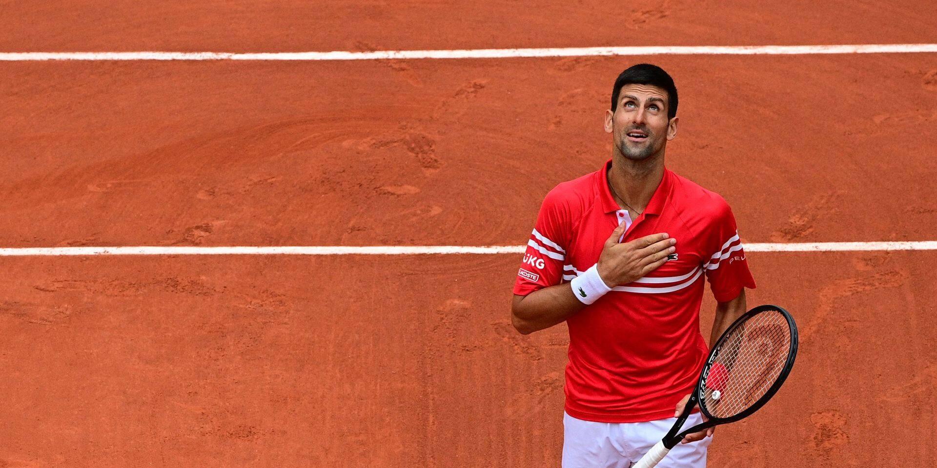 Djokovic et Nadal contre la NextGen