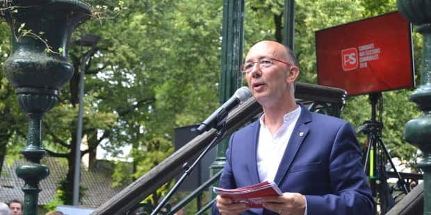 Tournai : Le PS dévoile sa liste avec une surprise de taille ! - La DH