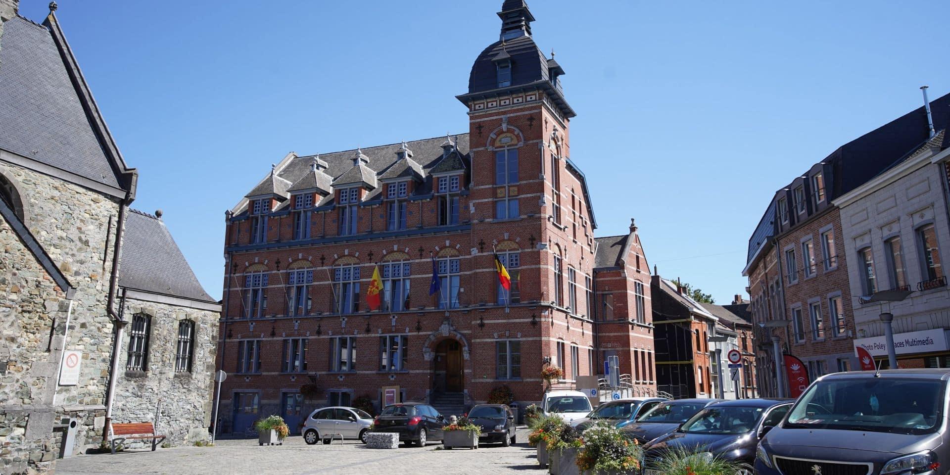 Le collège communal de Tubize ne touche pas à l'impôt: l'opposition dénonce