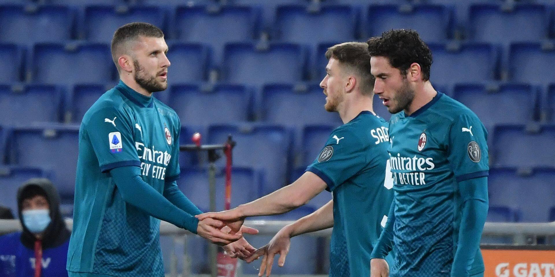 Les Belges à l'étranger: Saelemaekers titulaire avec l'AC Milan lors de la victoire contre la Roma, Denayer fait match nul à l'OM