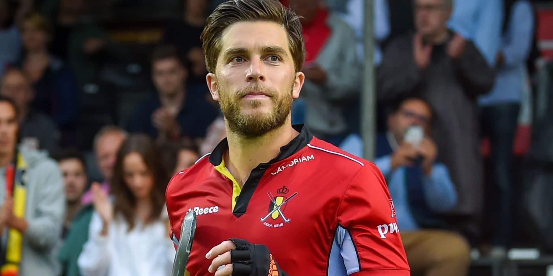 """Cédric Charlier se confie sur son transfert au Dragons: """"Sur mon CV, il me manque un titre national"""""""