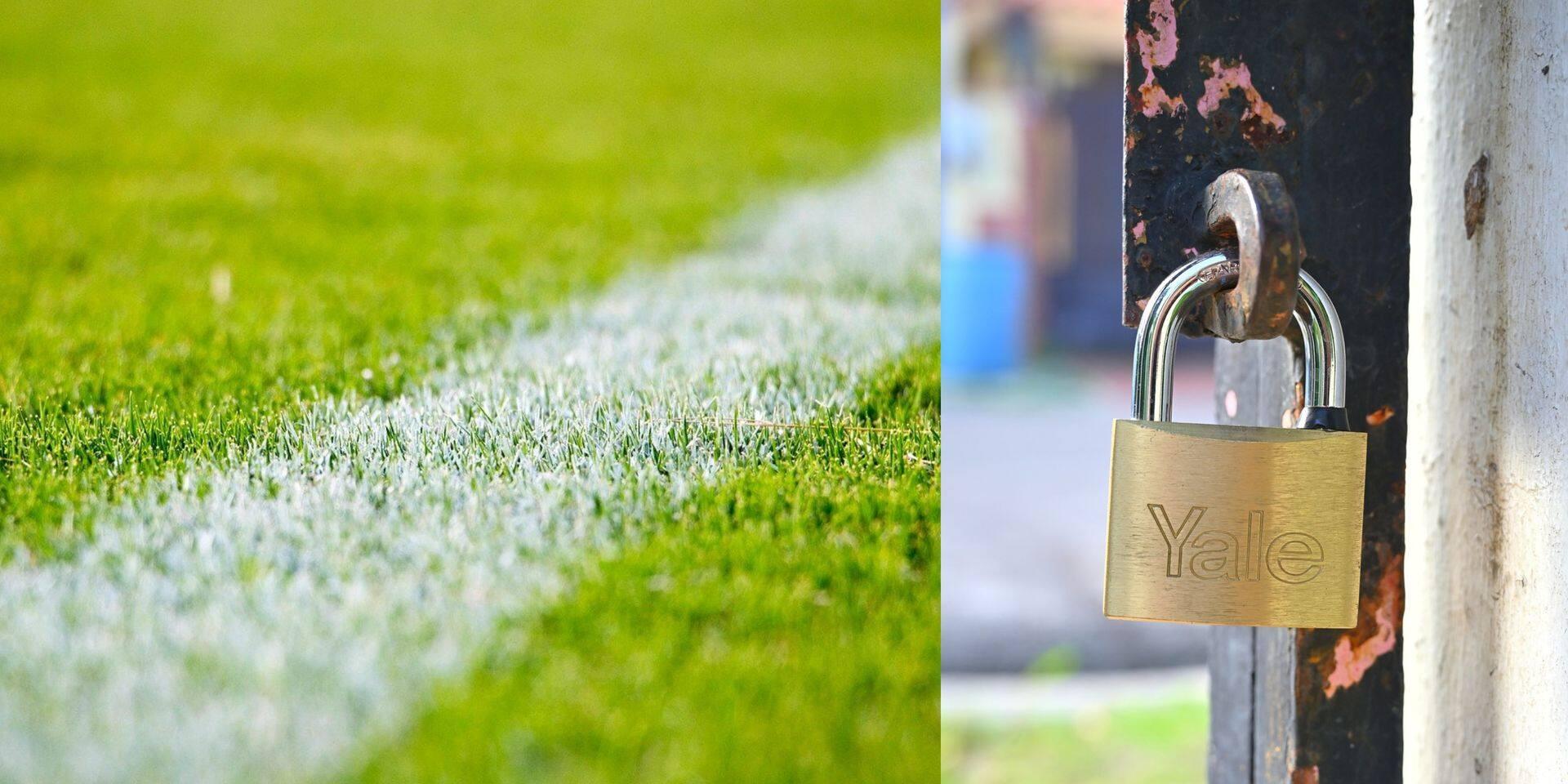 Vols dans les clubs de football liégeois: c'est reparti !
