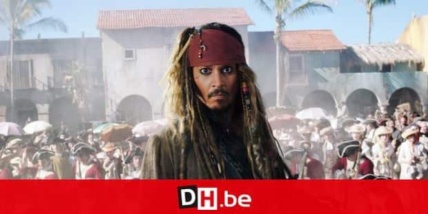 Disney ne veut plus voir Johnny Depp dans Pirates des Caraïbes — Cinéma