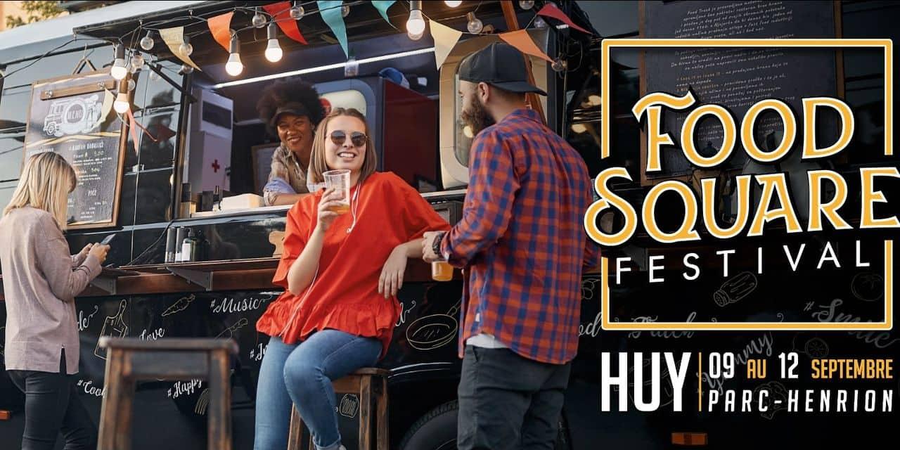 """Un nouveau festival dédié aux """"food trucks"""""""