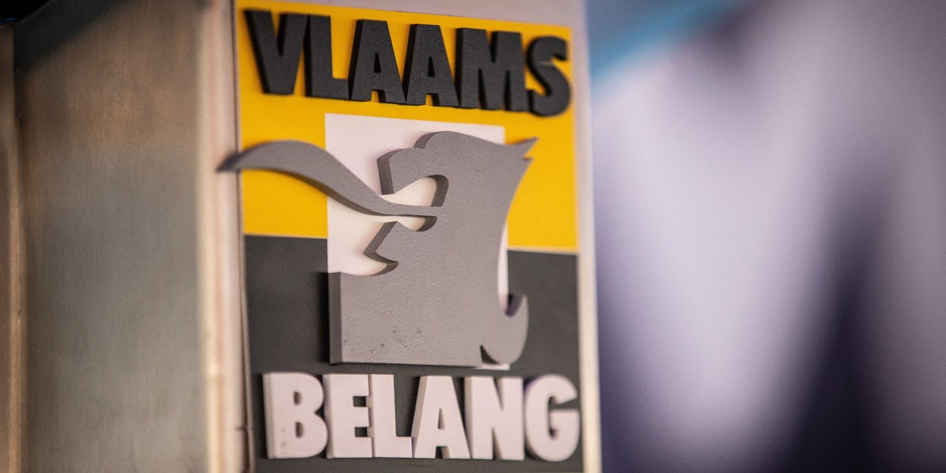 Le Vlaams Belang appelle à assaillir de mails les bourgmestres CD&V