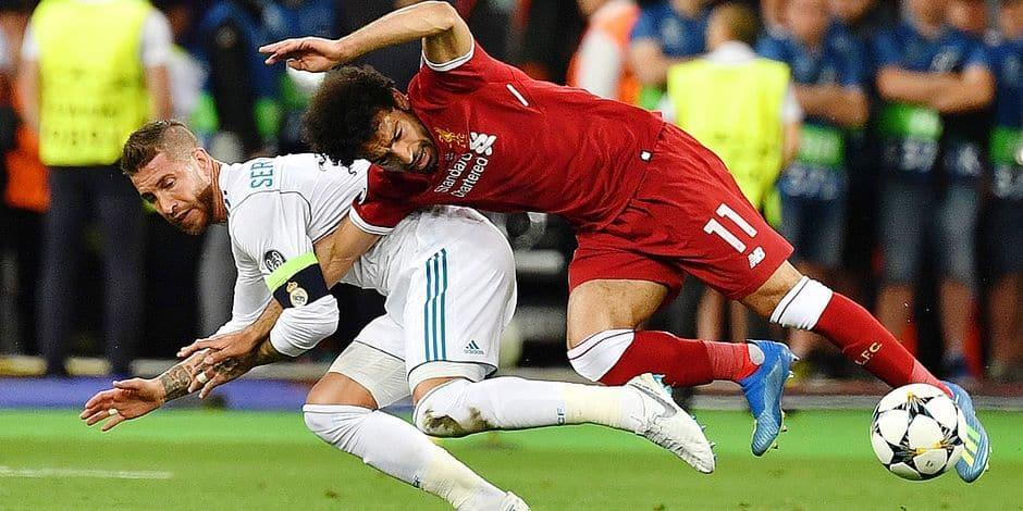 Pas de Mondial pour Mohamed Salah ?
