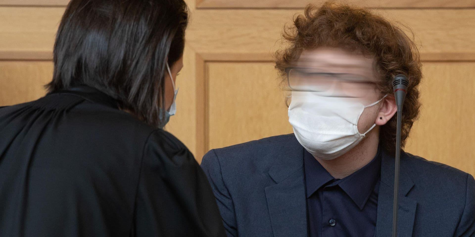 Arnaud avait tué son père à Braine-l'Alleud en avril 2019: son procès commence jeudi prochain