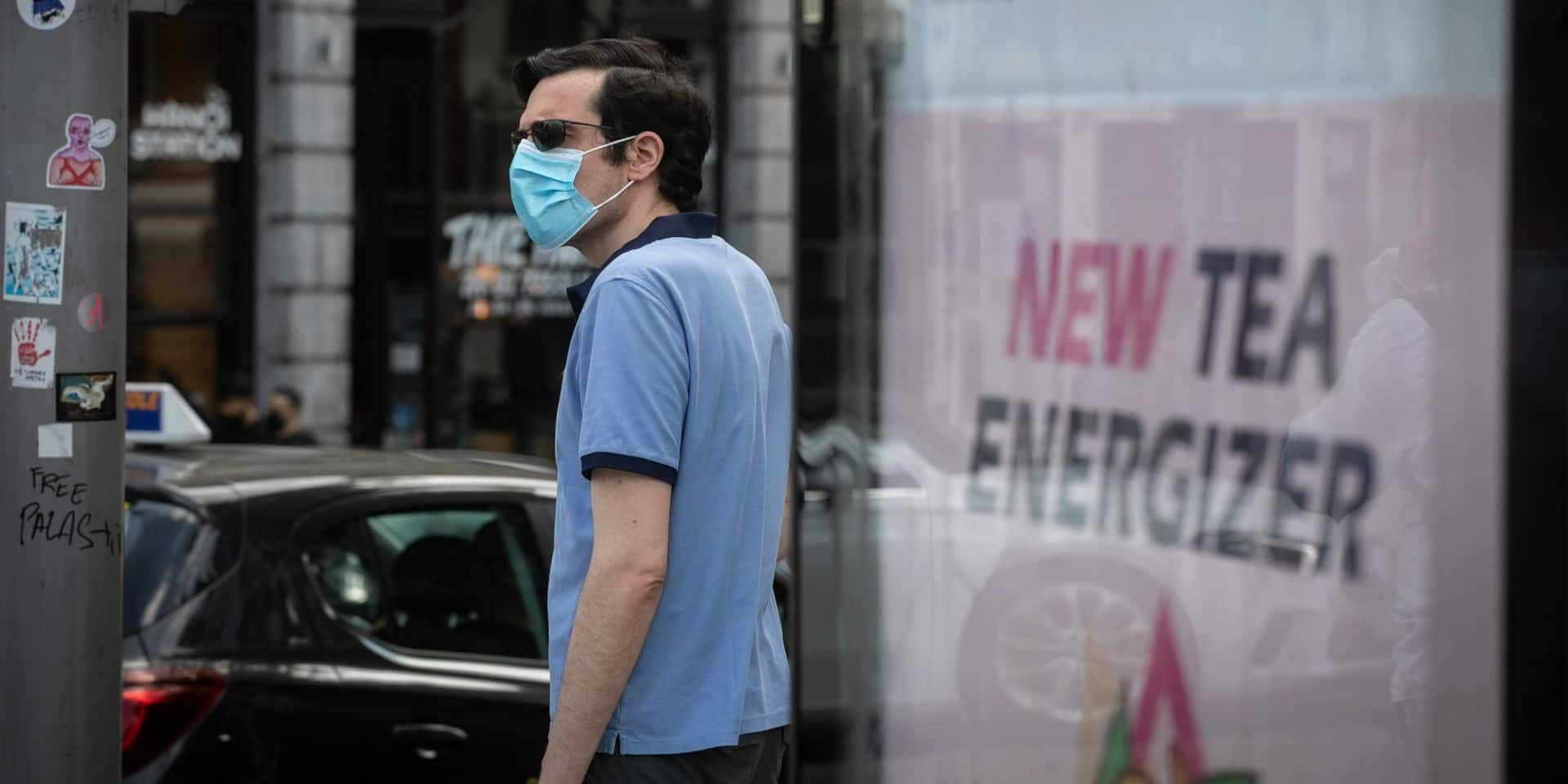 France: fin du masque obligatoire pour le public qui a son pass sanitaire