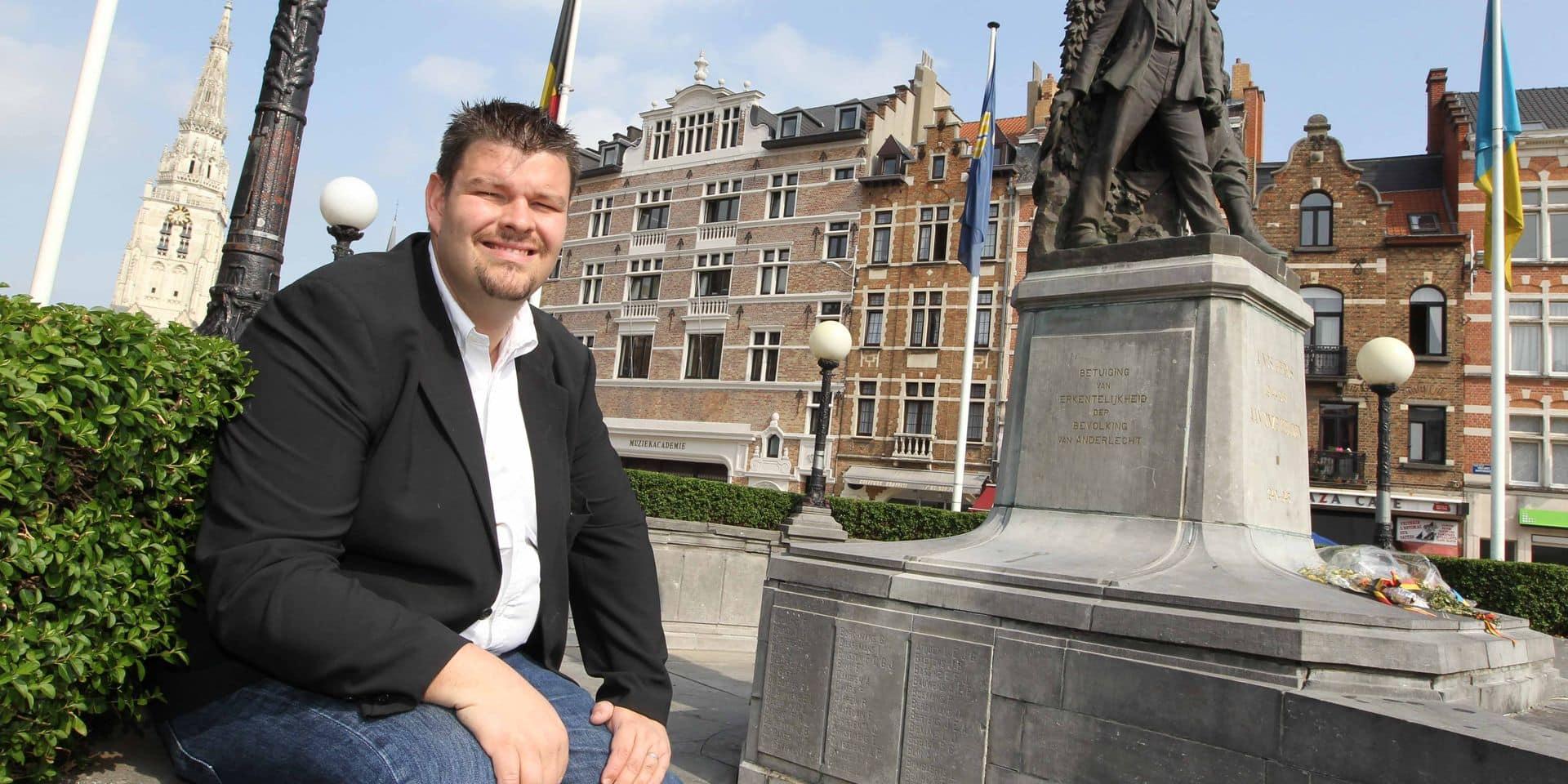 Anderlecht : Un échevin MR explique le fonctionnement des élections dans une école, le PTB s'insurge