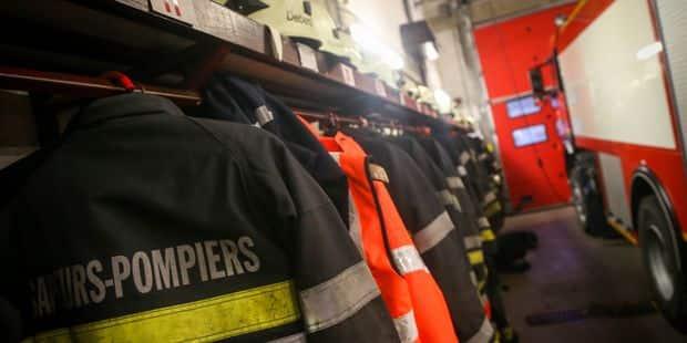 Incendie à Villers-devant-Orval : une enquête est en cours - La DH