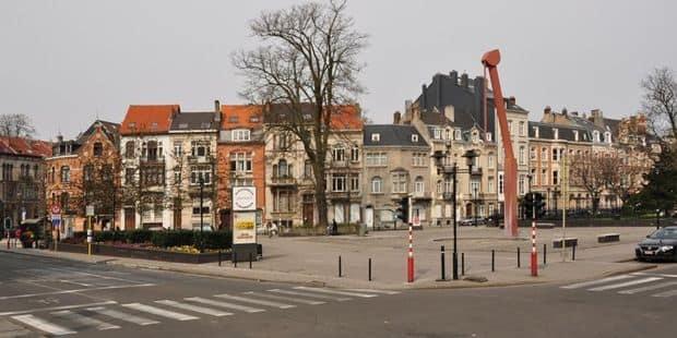 Schaerbeek: Le projet Newton une nouvelle fois recalé - La DH
